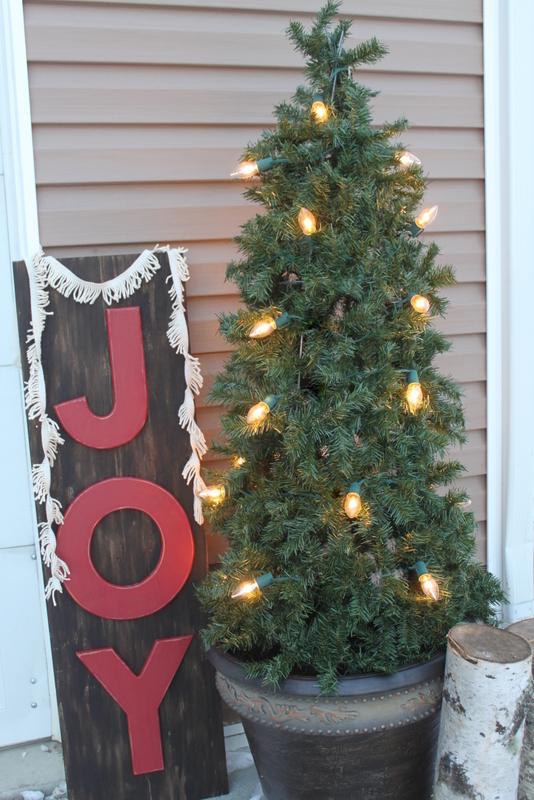 Tomato Cage Christmas Tree.Diy Tomato Cage Christmas Tree All Mimsy Home